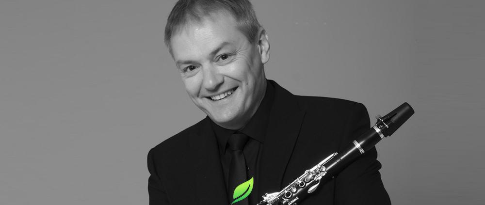 Miquel Tamarit (clarinetto), Renata Benvegnù (pianoforte)