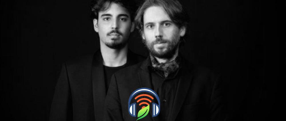 Riccardo Zamuner (violino), Emanuele Delucchi (pianoforte)